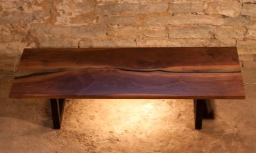 "River Table ""John Day No. 43"""